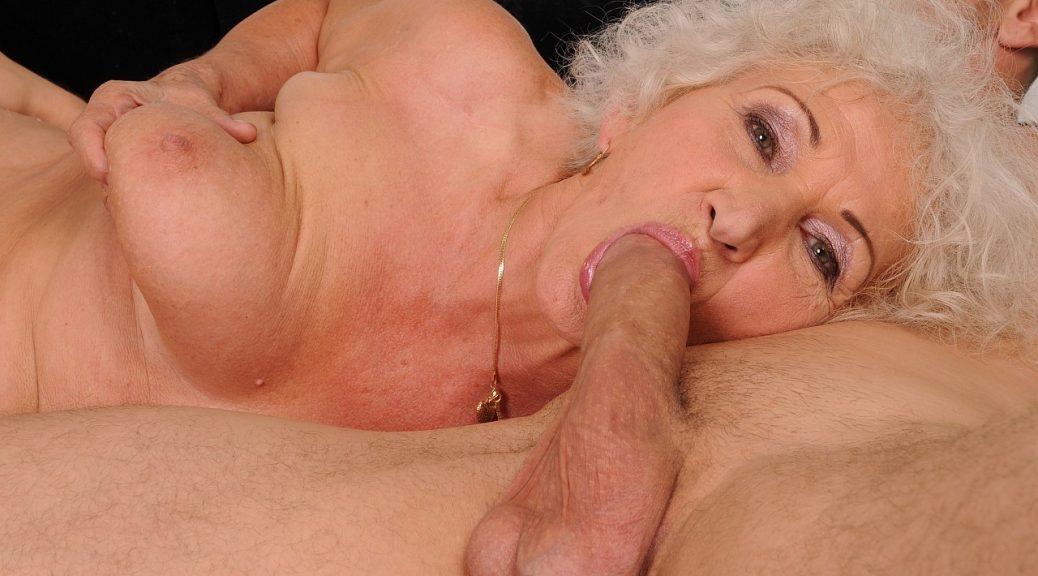 Секс трах пенсионерок