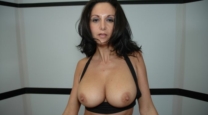 Ava Addams in  Livegymcam Ava Addams in Live Gym Cam #2 June 04, 2009  General