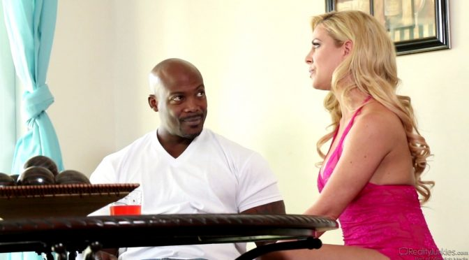 Julia Ann in  Realityjunkies BTS-Mom's Cuckold #15 September 04, 2014  Interracial, Big Tits