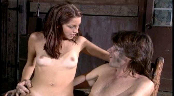 Jenna Haze in  Whiteghetto Before They Were Stars #03, Scene #05 June 05, 2015  Natural Tits, Hardcore