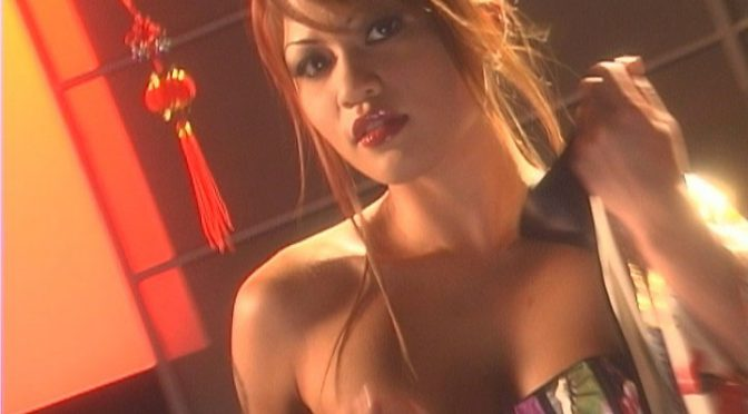 Charmane Star in  Terapatrick Girls of asian love palace, Scene #12 May 31, 2007  Solo Masturbation, Natural Tits