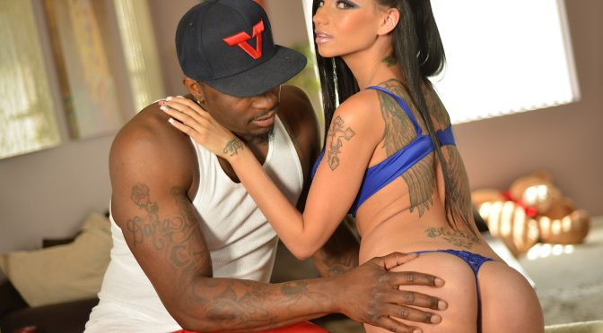 Raven Bay in  Pornstarplatinum Raven Bay in Rob Piper To The Rescue August 05, 2014  Fucking, Pussy Licking