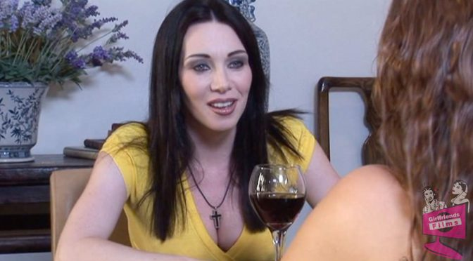 Elexis Monroe in  Girlfriendsfilms Imperfect Angels #06, Scene #04 December 01, 2012  Pussy Licking, Natural Tits