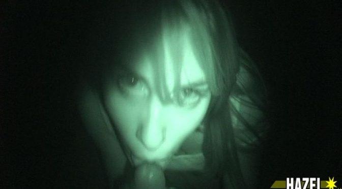 Hazel Tucker in  Hazeltucker Night Vision 2 September 15, 2010  Transsexual