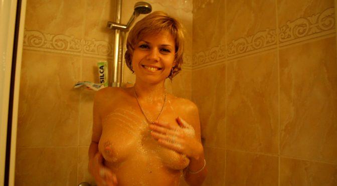 Cofi in  Privatesextapes My hot girlfriend in new apartment October 26, 2009  Masturbation