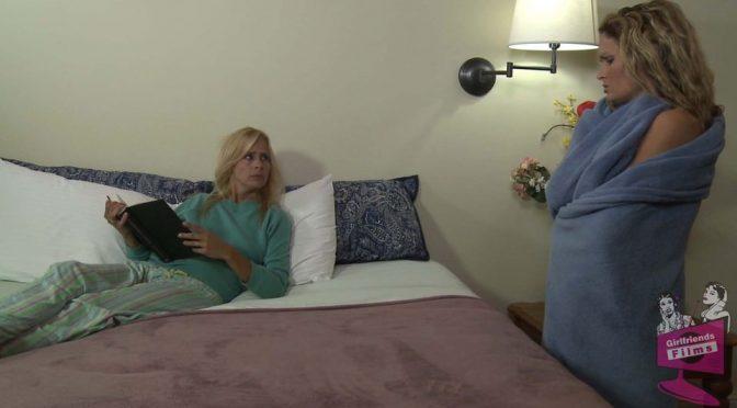 Payton Leigh in  Girlfriendsfilms Web Exclusive, Scene 984 Payton Leigh Prinzzess October 06, 2013  Tribbing