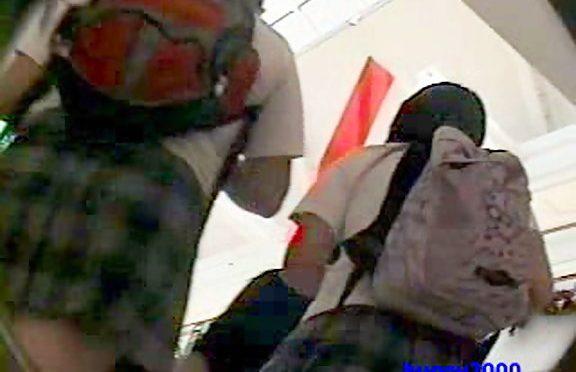 Upskirtcollection upskirt movie April 16, 2010  Free Upskirt Shots