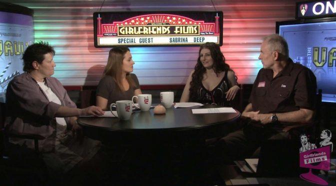 Elexis Monroe in  Girlfriendsfilms Vault 020 September 17, 2013