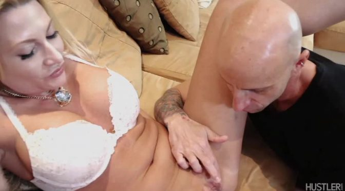 Jennifer Best in  Barelylegal Jennifer Best in Wanna Fuck My Daughter Gotta Fuck Me First #19 July 06, 2015  Doggystyle, Blowjob