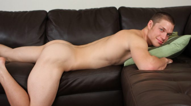Mike in  Seancody Mike December 29, 2008  Solo, Jock