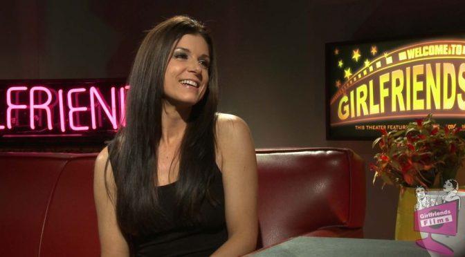 Dana DeArmond in  Girlfriendsfilms Kinky Creepy 030 December 07, 2012