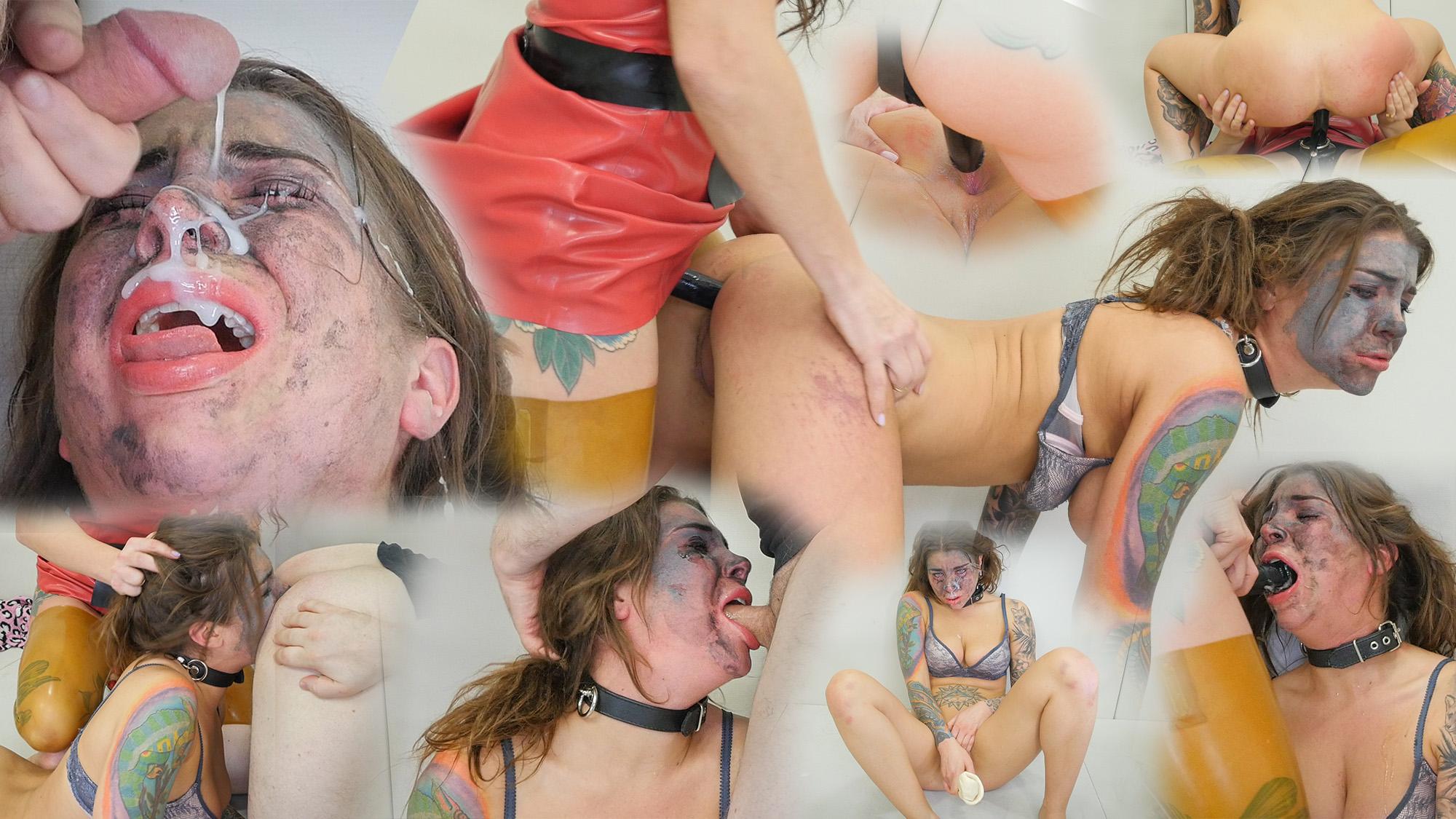 Assylum Porn Movies felicity feline nurse holl in assylum assie 2: sick anal