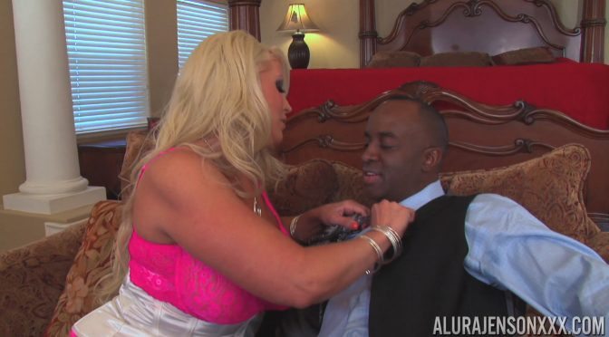 Alura Jenson in  Pornstarplatinum Alura Jenson in Long Awaited Fuck November 20, 2014  Blowjob, Big Cock