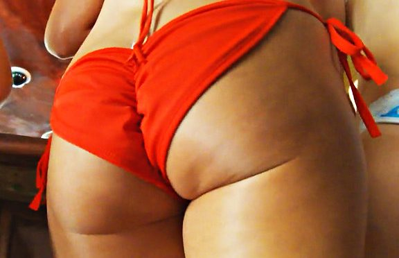 Upskirtcollection Too sexy bikini butts are here for you April 25, 2013  Too Sexy Bikini