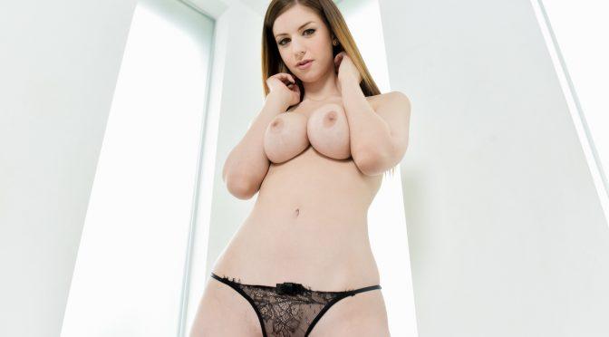 Stella Cox in  Darkx Big Boob IR Anal June 24, 2016  Cumshot, Tittyfuck