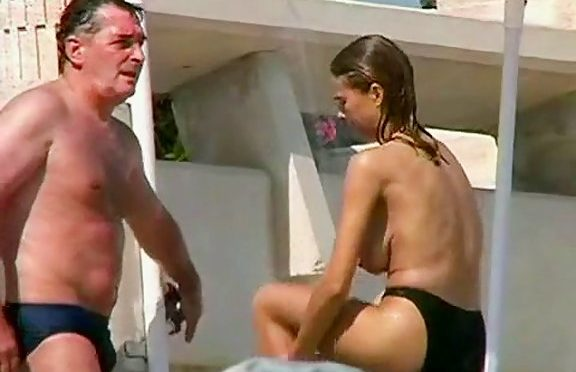 Upskirtcollection bikini movie June 14, 2010  See Her Panties