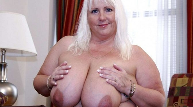 Daphne Stone in  Plumperpass Her White Ass Loves Black Cock December 16, 2008  Blonde, Amateur