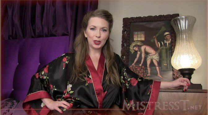 Mistresst Milfs Good Slave Boy March 28, 2015  Older Woman/Younger Man, JOI