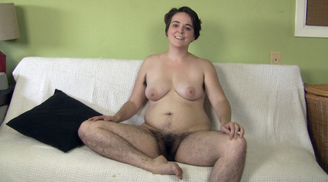 Harley in  Wearehairy Harley talks about her hairy body during an talk May 17, 2017  Hairy Legs, Interviews