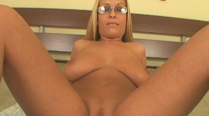 Jessica Moore in  21sextreme Boob girl March 07, 2007  Blonde, Big Tits