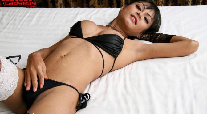Da in  Ladyboyladyboy Gorgeous Da Cums For You! October 12, 2012  Transsexual