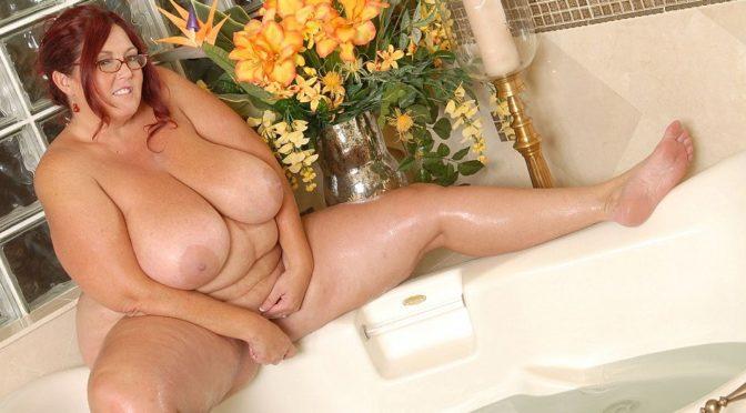 Selena Star in  Plumperpass Dick Dreaming January 07, 2013  Indoor, Big Tits