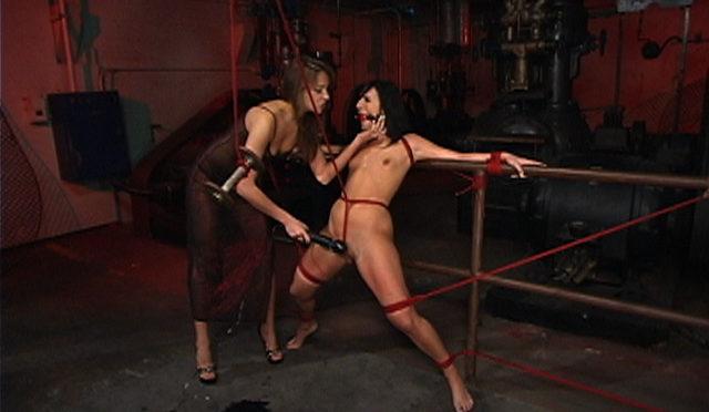Ashli Orion in  Chantasbitches Sweet And Innocent January 15, 2015  Lesbian, Vibrator