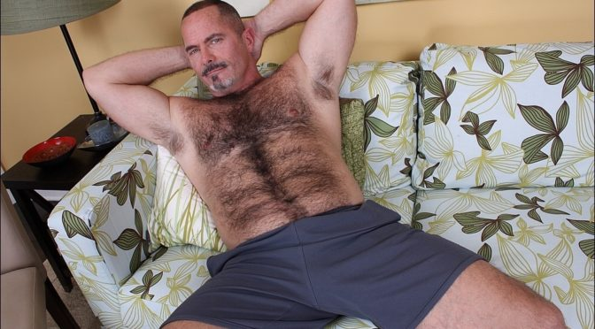Tim Kelly in  Menover30 Daddy Daycare January 07, 2010  Gay Porn