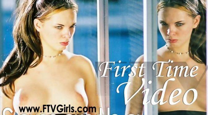 Samantha 2 in  Ftvgirls Firm Breasts June 11, 2003  Fetish Play, Public Nudity