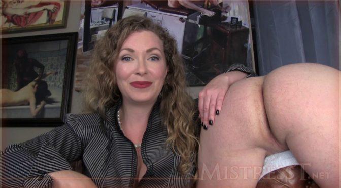 Mistresst Good Boy Licks Man Ass September 06, 2016  ASSHOLE FETISH, BISEXUAL ENCOURAGEMENT