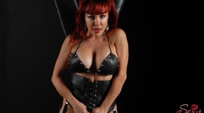 Sexy Vanessa in  Pornstarplatinum Sexy Vanessa in Submissive To Jay December 26, 2012  Femdom, Movies