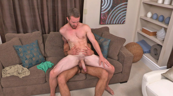 Ethan in  Seancody Pavel & Ethan August 03, 2011  Anal, Jock