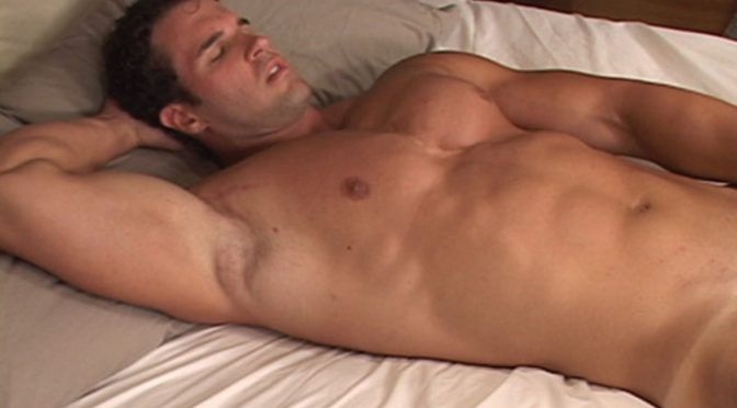 Brock in  Seancody Brock November 10, 2005  Muscles