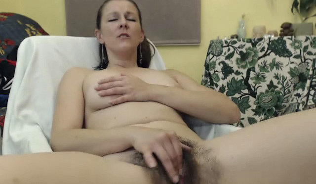 Valentina Ross in  Wearehairy Record of Valentina Ross's live show on 9 October 2017 December 01, 2017  LiveCam, Hairy Ass