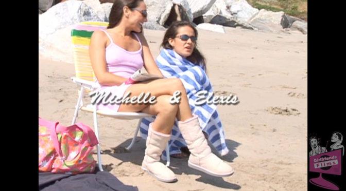 Elexis Monroe in  Girlfriendsfilms Women Seeking Women #14, Scene #02 October 12, 2013  69, Brunette