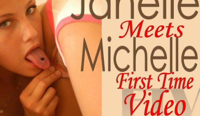 Michelle in  Ftvgirls Fist Me November 01, 2004  Public Nudity