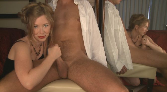 Mistresst MILFs Cock Sucking Lesson 2 November 02, 2009  POV, Older Women/Younger Men