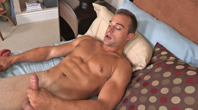 Seancody Auditions 39 February 21, 2012  Solo, Big Dick