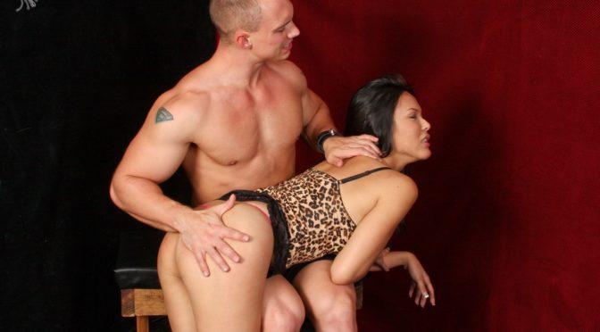 Sayuri in  Transexdomination Sayuri Gets Dominated July 12, 2011  Transsexual