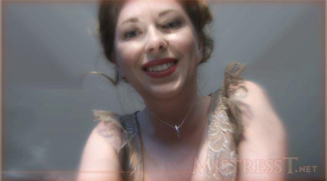 Mistresst Chastity Nightmare August 12, 2010  CHASTITY + TEASE & DENIAL + HUMILIATION