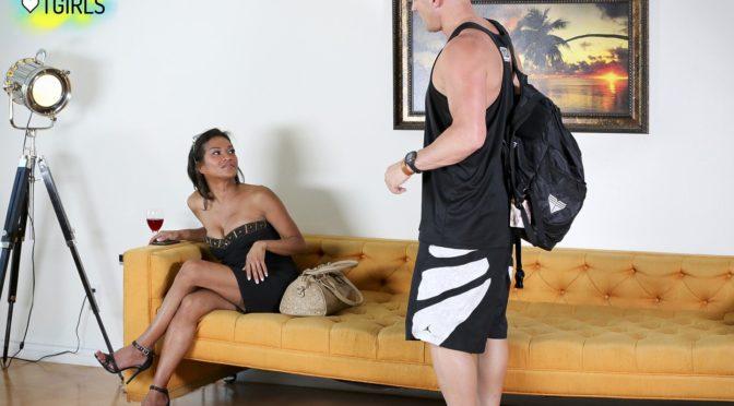 Rachel in  Asianamericantgirls Christian Barebacks Rachel November 05, 2014  Transsexual