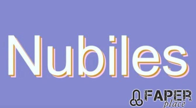 Carol in  Nubiles Interview November 03, 2005  Medium Boobs, Long Hair