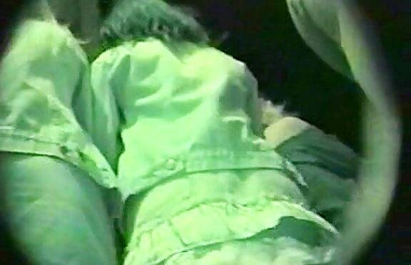 Upskirtcollection Upskirt movie of babes panty January 13, 2011  Upskirt