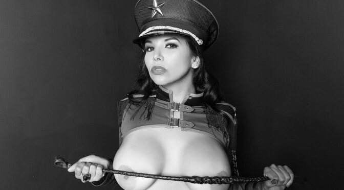 Missy Martinez in  Cherrypimps Orders Please! October 15, 2014  Solo, Latina