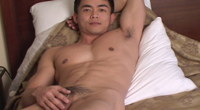 Joel in  Seancody Auditions 9 May 02, 2003  Muscles, Solo