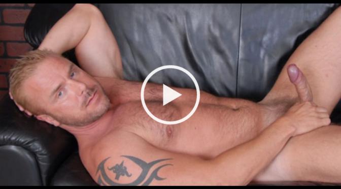 Eric York in  Menover30 Wake Up Lover September 20, 2007  Gay Porn