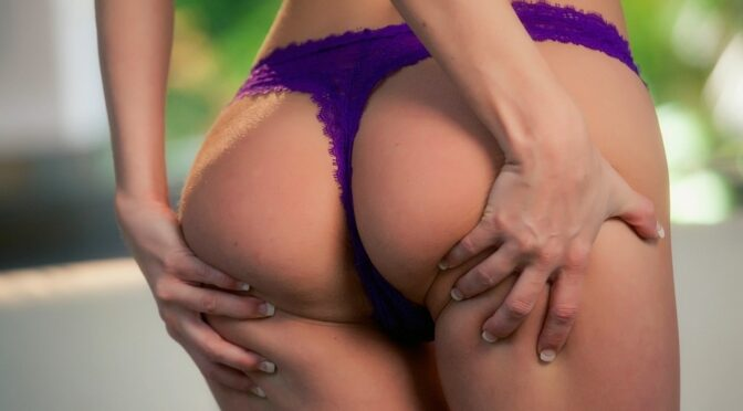 Aaliyah Love in  Cherrypimps Buns JOI May 31, 2016  Tattoos, JOI