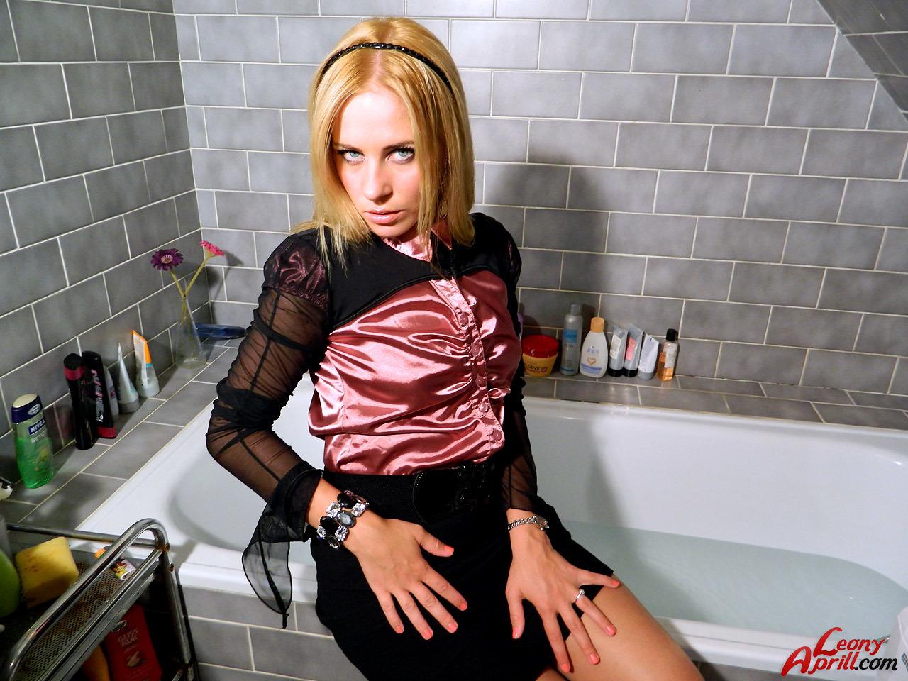 leony aprill porn
