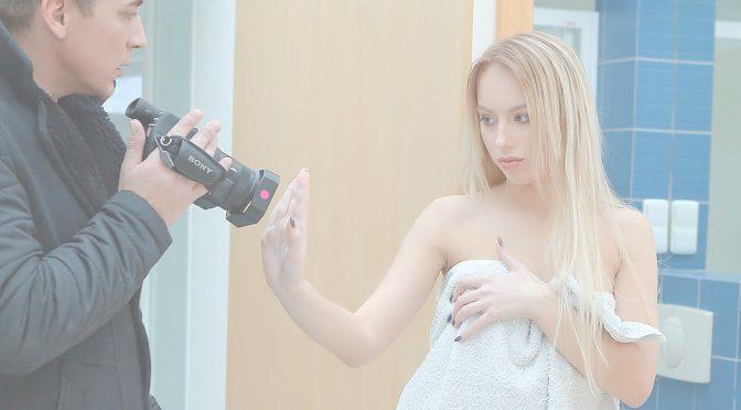 Masha B. in  Solo-teen-girls Tina & Masha February 16, 2006  Lesbo