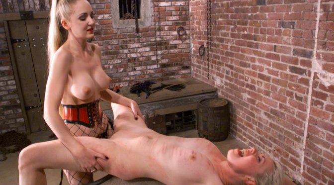 Lorelei Lee in  Whippedass Lorelei Lee and Chanta-Rose February 20, 2003  Dominatrix, Couple